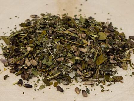 Boobie Booster Milk Supply Boosting Herbal Tea - RootsToRemedies.com