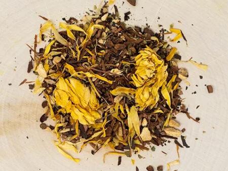Candida Killer Herbal Tea - RootsToRemedies.com