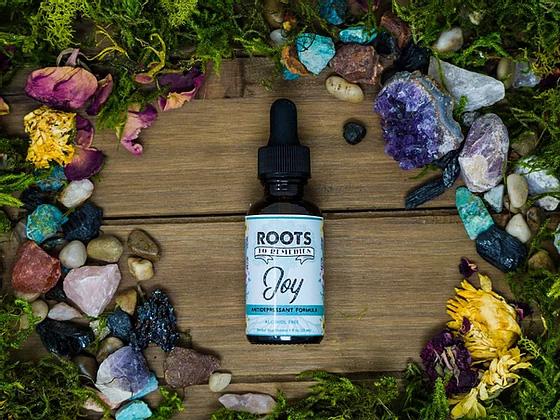 Joy Antidepressant Herbal Extract - RootsToRemedies.com