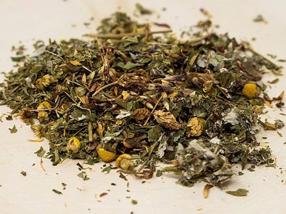 Multiply Fertility Herbal Tea - RootsToRemedies.com