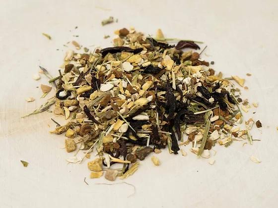 Natural Women Female Health Herbal Tea - RootsToRemedies.com