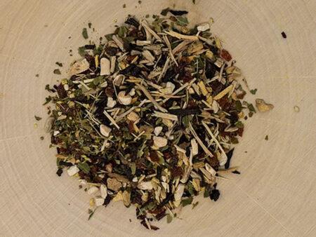 """""""Recharge"""" Energizing Herbal Tea - RootsToRemedies.com"""